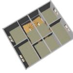 Проект Дуплекс из сип Н2- 182